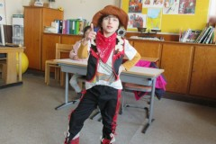 Carnaval in 3A